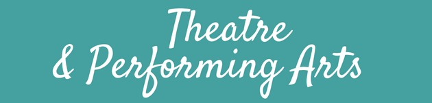 theatre shows & performing arts school holidays