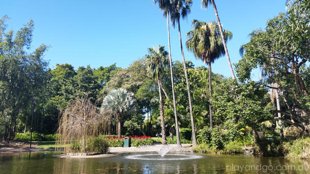 A visit to Brisbane | Guide for families