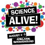 Science Alive 2018