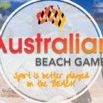 australian beach games