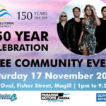 campbelltown 150 year celebration