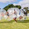 free bubble soccer