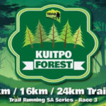 kuitpo forest runnning trail