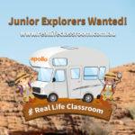 real life classroom