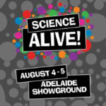 science alive 2018