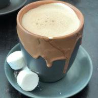 st louis regular hot chocolate