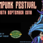 steampunk festival 2018