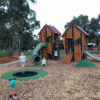 East Terrace Glover Playground Review by Susannah Marks