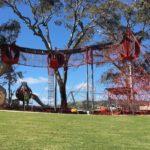 Blackwood Park Treetop Park