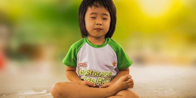 Family Yoga Workshop: Tools for Teaching Kids | Seaford | 1