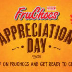 fruchoc appreciation day