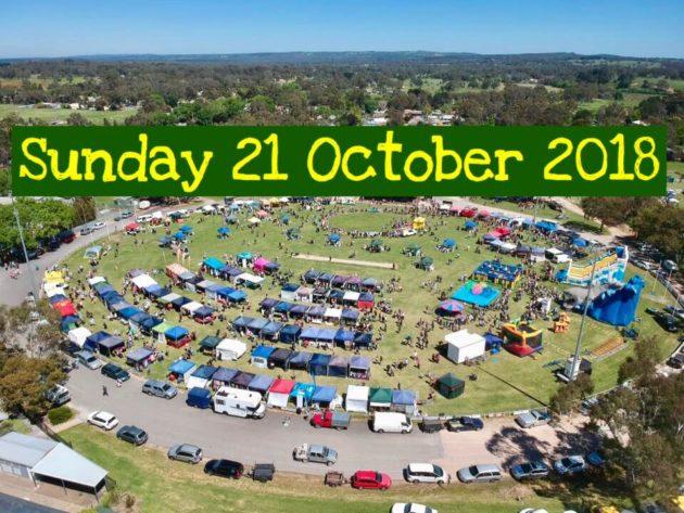 Meadows Fair