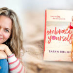 meet the author taryn brumfitt