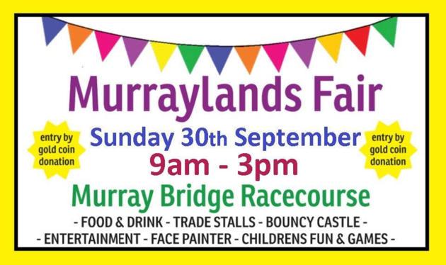 murraylands fair