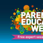 parents in education week