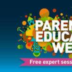 parents in education week