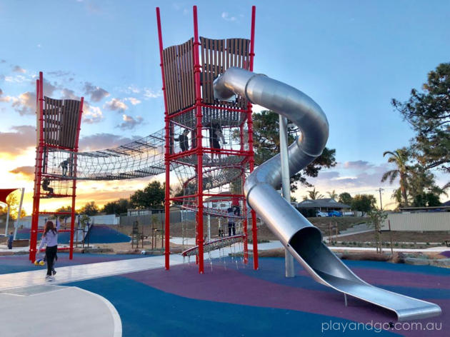 roy marten playground taperoo