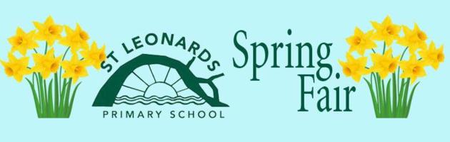 st leonards spring fair