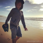 Great Ocean Road with kids - Lorne - photo by Susannah Marks