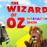 the wizard of oz interactive show