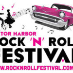 victor harbour rock n roll festival