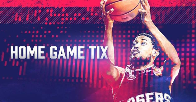 adelaide 36ers home games