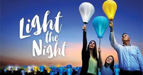 Leukaemia Foundation - Light the Night