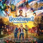 Goosebumps haunted halloween