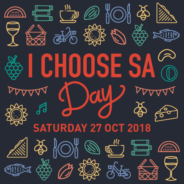 I Choose SA DAy
