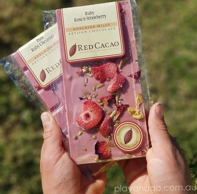 Ruby Chocolate Where To Buy Adelaide Oct 2018 What