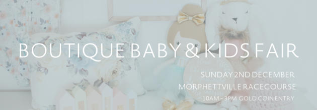 boutique babies and kids fair