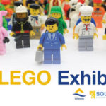 city of salisbury lego exhibition