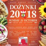 dozynki polish harvest festival
