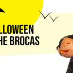halloween at the brocas
