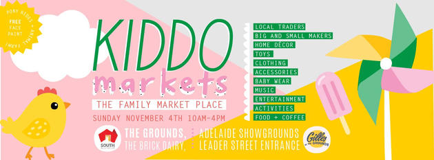 kiddo markets Nov