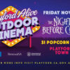 playford alive outdoor cinema night before christmas