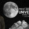 professor brian cox world tour