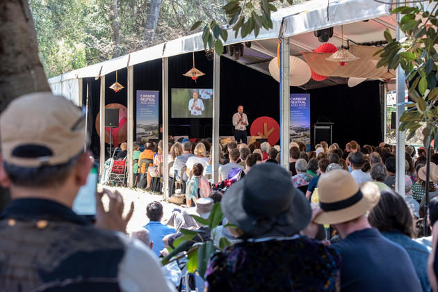 womad the planet talks