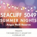 Seacliff 5049 Markets