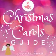 adelaide christmas carols guide