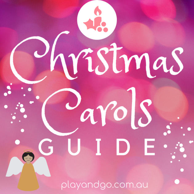 Adelaide Christmas Carols Guide 2018   South Australia - What's on for Adelaide Families & Kids