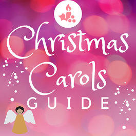 Adelaide Christmas Carols Guide
