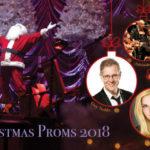 christmas proms 2018