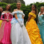 once upon a star princesses