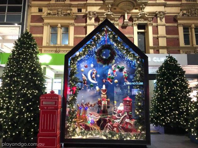 Adelaide Christmas Lights 2018 | Best Streets to See ...