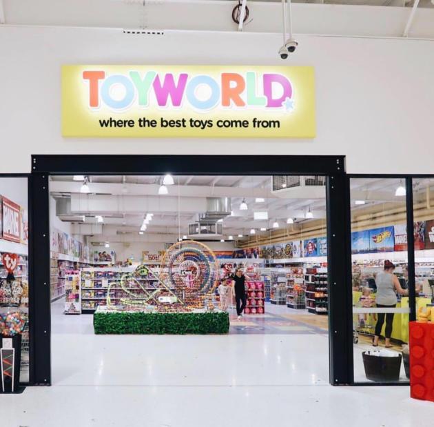 toyworld gepps cross