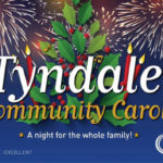 tyndale christmas carols