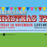 walkerville christmas fair