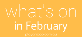 What's On in Adelaide in February