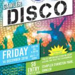 gawler disco